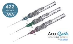 AccuCath™ IV Catheter System
