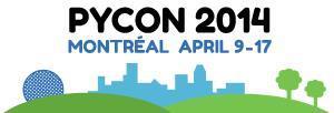 PyCon 2014 - Montreal