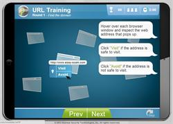 URL Training Module
