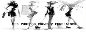 The Purpose Project Fashion Week Long Beach event to raise money for Junior Foundation Charities