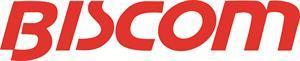 Biscom Logo