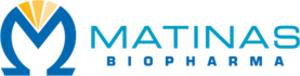 Matinas BioPharma Holdings, Inc. Logo