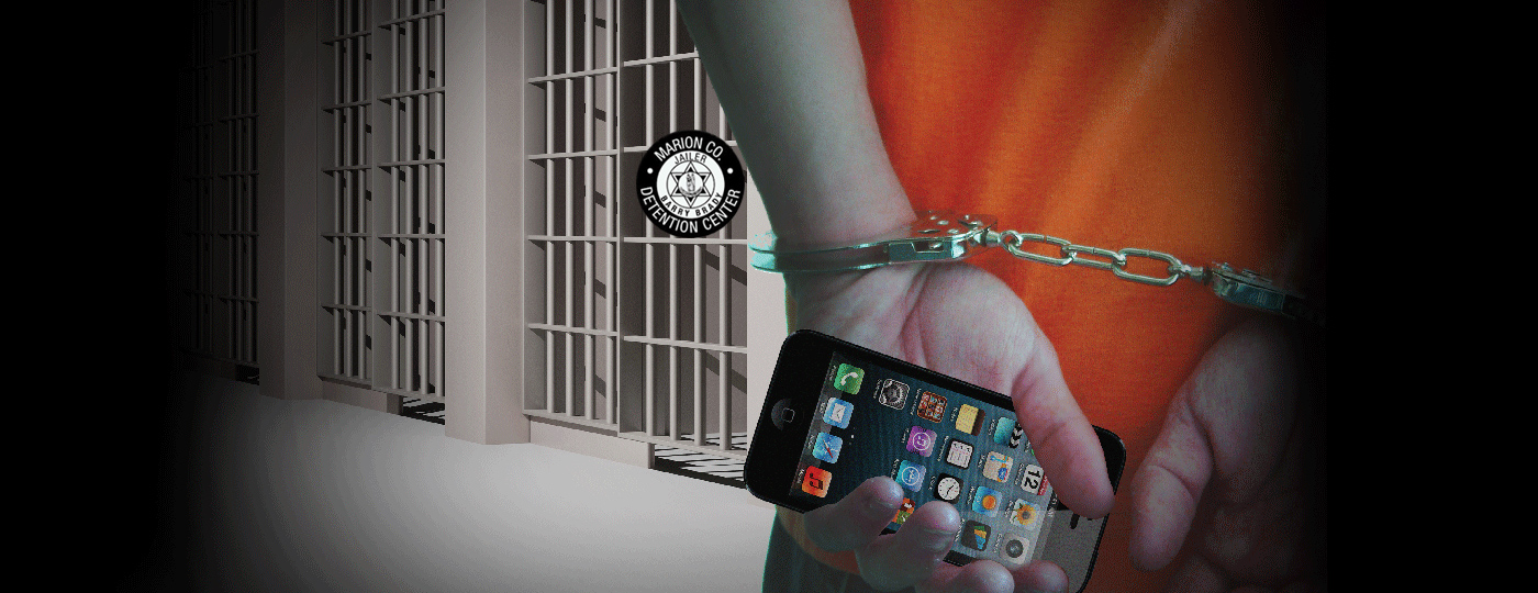 cell phones in prison It's hard to keep a bad man down the government accountability office reported that in 2011 a federal inmate was found running an identity-theft ring from prison using a contraband cell phone federal and state prison authorities have confiscated thousands of illegal phones in the past few years.