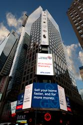 Times Square, New York City, home warranties, real estate, home maintenance