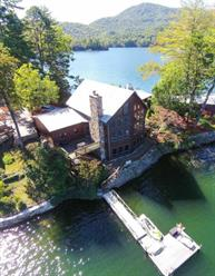 Lake Santeetlah North Carolina, J.P. King Auction Co.
