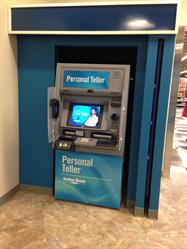 Dollar Bank Hill District Office Personal Teller Machine