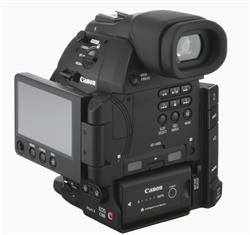 Canon EOS C100 Mark II Cinema