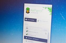 AirParrot for Chrome OS