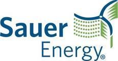 Sauer Energy Inc.