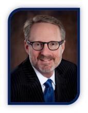 Jon Scott, Senior Vice President