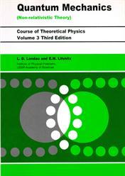 Quantum Mechanics, Elsevier, Lev Davidovich Landau