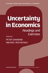 Economics, Elsevier, Peter Diamond