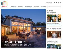 Award-winning website design firm