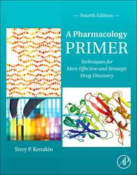 pharmacology, drug discovery, Kenakin, Elsevier