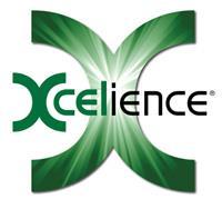 Xcelience logo