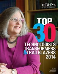 Top 30 Education Technology Leaders