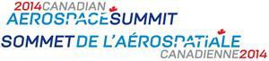 Canadian Aerospace Summit 2014