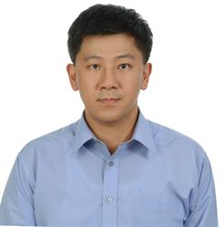 Timing Huang, president of Kaviaz Technology