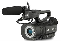 JVC GY-LS300 4KCAM S35mm Camcorder