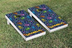 Jolly Roger Cornhole Boards