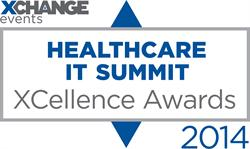 Condusiv Technologies Wins 2014 Healthcare IT Summit XCellence Award