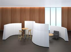 Seeyond Architectural Solutions empowers architects and designers to create specialty features.