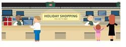 B&H Photo gets interactive this holiday season