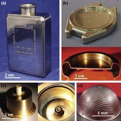 metallurgy, Elsevier