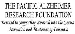 The Pacific Alzheimer Research Foundation