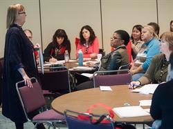 Interactive Workshop at TESL Ontario 2014 Conference, Toronto