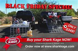 Shark Kage Black Friday Sale