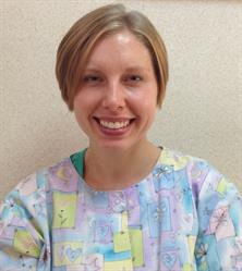 Ashley works for Dr. Lubomir Serafimov,a leading St. Paul MN dentist.