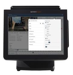 SmartPOS Video Journaling - Setup up to Four Cameras.