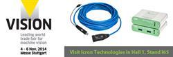 Icron Technologies and JAI Validate USB 3.0 Product Interoperability