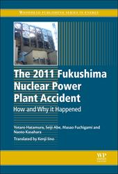 Fukushima, nuclear power plant accident, nuclear energy, Elsevier