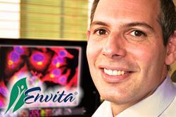 Founder of Envita Medical  Center - Dr. Dino Prato