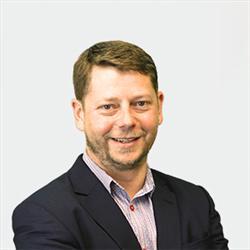 IIX's New CTO Paul Gampe