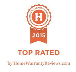 home warranty, consumer reviews, top rated, best in class