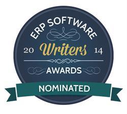 """Godlan Blog is Nominated as """"Best Vendor Blog"""""""