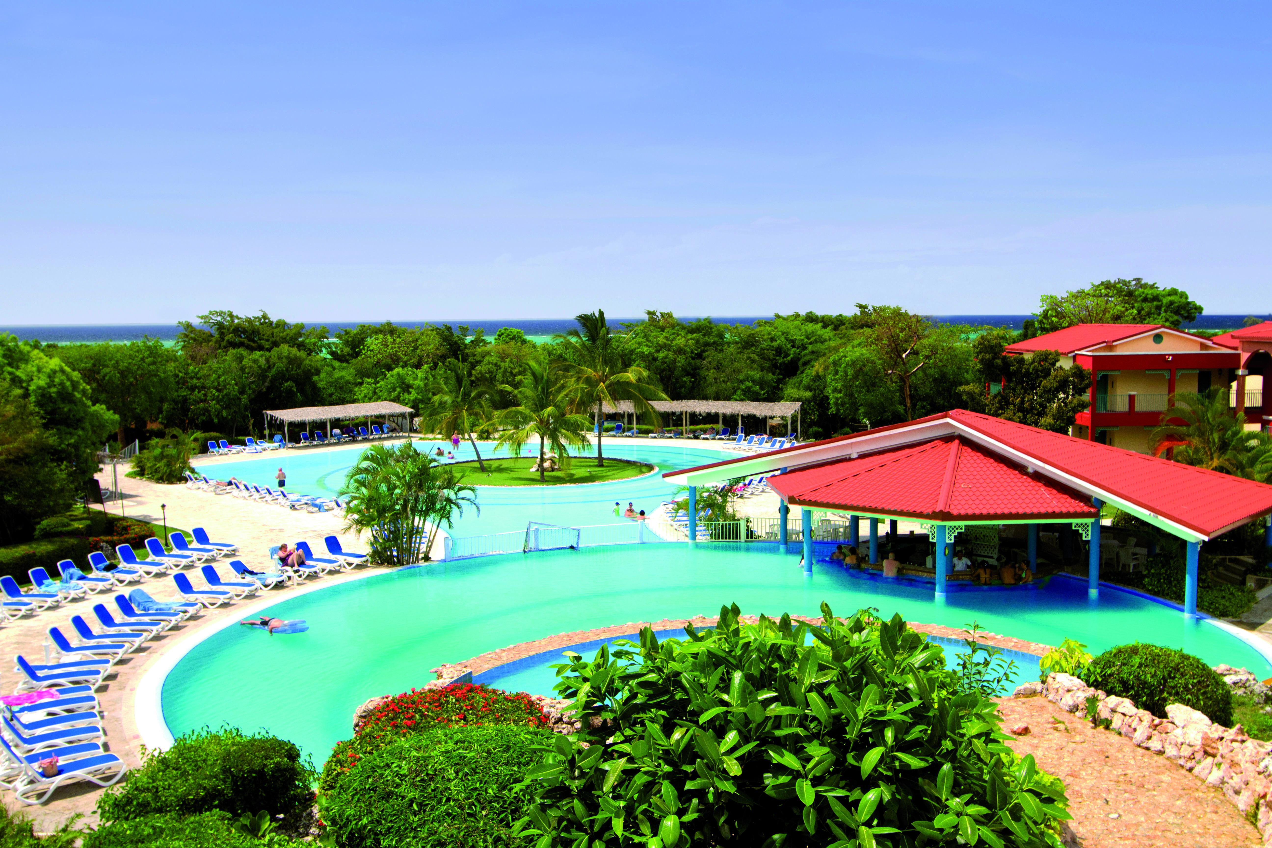 Memories Resorts Spa Announces Acquisition Of Resort In Holguin Cuba