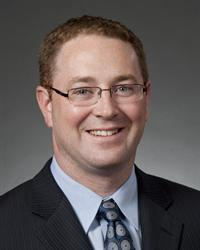 Brian Duffy, TerraTherm's Corporate Safety and Compliance Manager