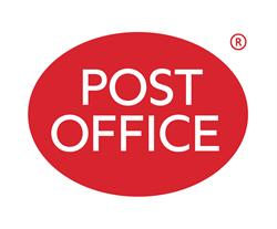 Post Office color logo
