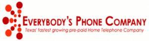 Everybody's Phone Company, Inc. Logo