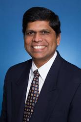 Ramesh Dewangan, Vice President of Application Engineering