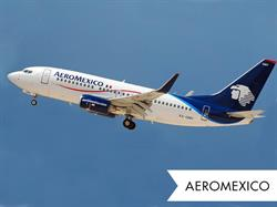 Vacation Express Aeromexico Flights