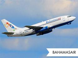 Vacation Express Bahamasair Flights