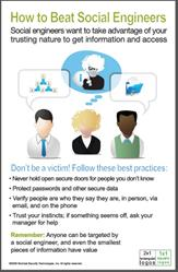 Security Awareness Poster