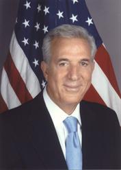 Ambassador Charles Gargano