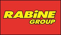 Rabine Group asphalt paving, concrete flooring, roofing