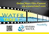 Water: Take 1 Online Short Film Contest